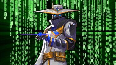 Si pirateas lo suficientemente bien en Valorant, obtienes una oferta de trabajo oficial