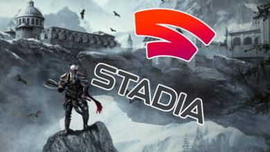 Ups, MMORPG-Spieler können ESO nicht mehr kostenlos auf Stadia abgreifen