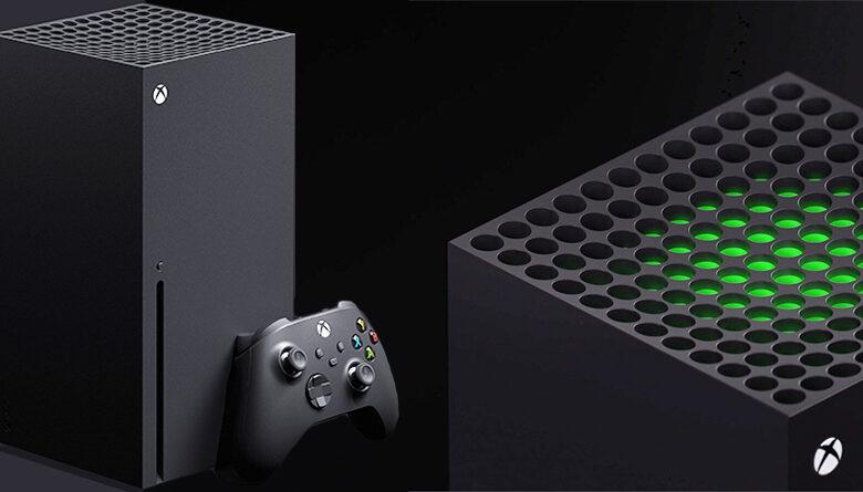 Xbox Series X – Alles zu Release, Specs, Preis, Spielen und Controller