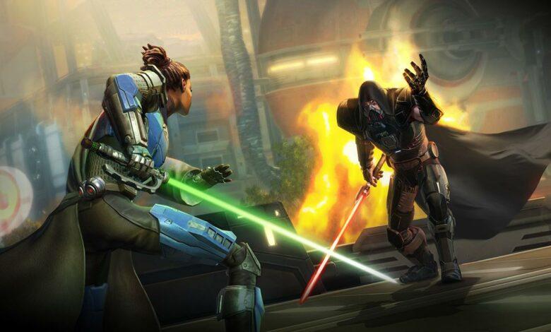 SWTOR: So gut kommt das MMORPG jetzt auf Steam an