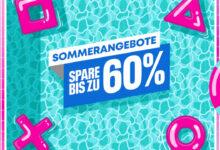 Photo of PS Store: con la oferta de verano, ahora puede ahorrar hasta un 60 por ciento