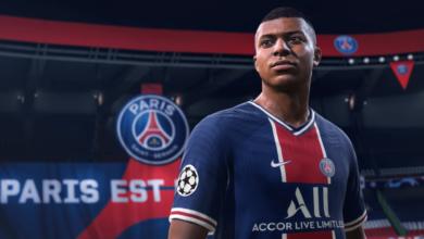 FIFA 21: dio a conocer la portada oficial protagonizada por Kylian Mbappe