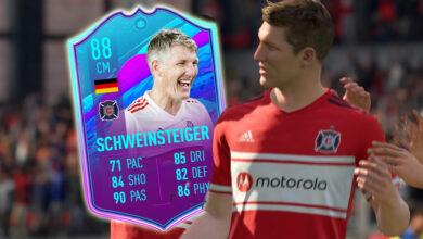 Estos 6 jugadores ya no reciben nuevas cartas en FIFA 21