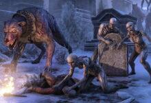 El MMORPG ESO hace que Walking Dead: los muertos vivientes te estén esperando en la nueva mazmorra
