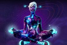 Solo aquellos que son realmente buenos en Fortnite pueden obtener a la mujer Galaxy de forma gratuita; el resto tiene que pagar