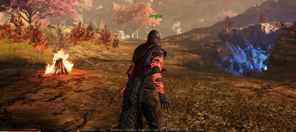 Imagen de portada de la captura de pantalla Ashes of Creation