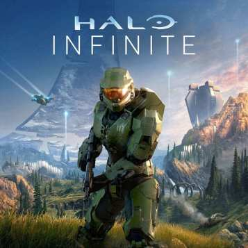 Halo Infinito (2)