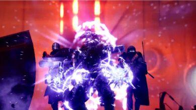 El trailer de Destiny 2: Beyond Light muestra lo que pueden hacer las nuevas clases de estasis