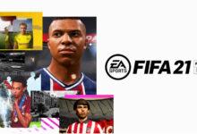 FIFA 21: revivamos la historia de los embajadores del nuevo título de EA Sports