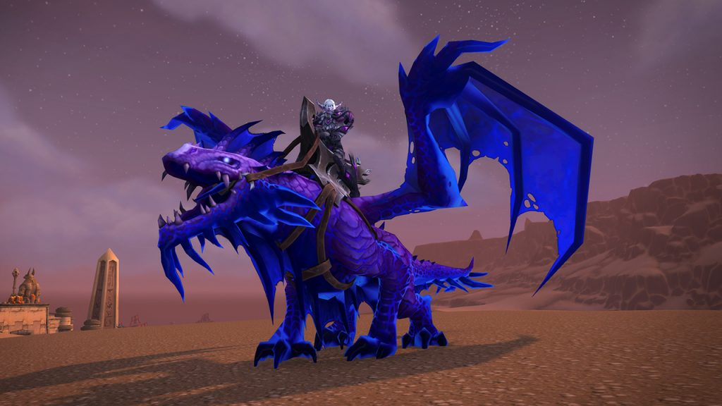 WoW Voidwing