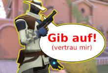 Photo of El equipo de Valorant se enamora de un descarado mensaje falso en el chat, abandona el partido