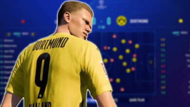 Photo of El modo carrera en FIFA 21 se siente como un entrenador de fútbol, ¿es eso algo bueno?