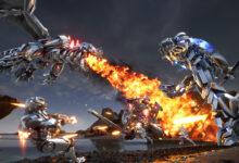 Photo of El nuevo tirador Free2Play te permite controlar robots gigantes y luchar contra dragones metálicos