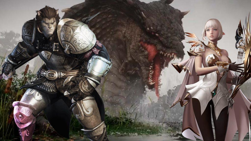Líderes MMORPG más populares Nuevo