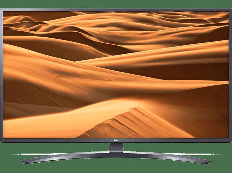 Televisor LG 55UM7400PLB UHD