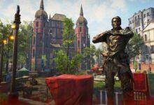 Photo of El nuevo MMORPG quiere ofrecer contenido de final de juego con una idea innovadora que motive durante mucho tiempo
