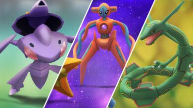 Photo of Pokemon GO: como eras tan bueno en el GO Fest, ahora hay 3 semanas de acción
