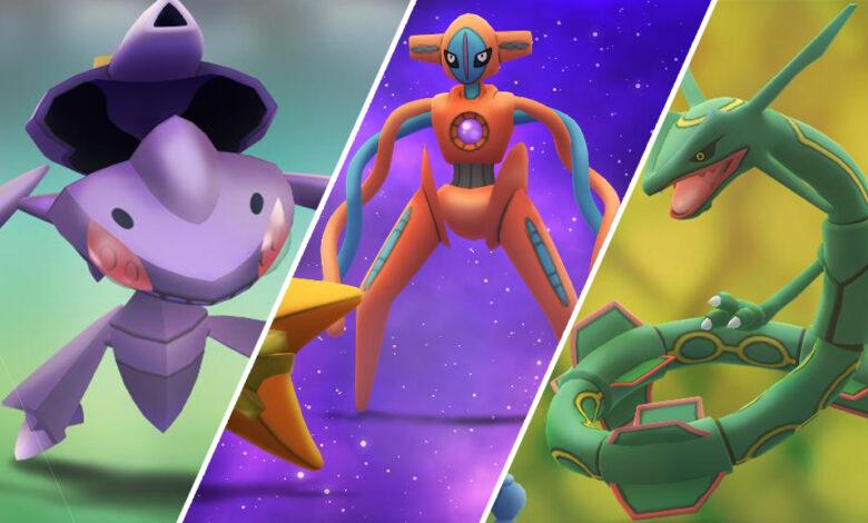 Pokemon GO: como eras tan bueno en el GO Fest, ahora hay 3 semanas de acción