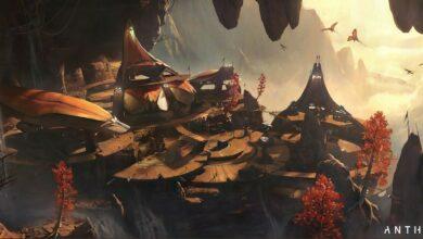 Anthem existe como BR y Battlefield internamente en BioWare - 7 información sobre el reproceso