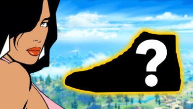 ¿Puede Nike conquistar sus corazones de juego con estas zapatillas de deporte de píxeles?