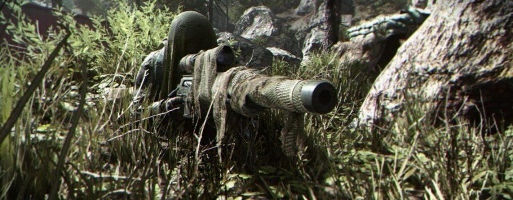 """Modern-Warfare-Sniper-1-1140x445 """"class ="""" wp-image-377682 """"srcset ="""" https://images.mein-mmo.de/medien/2019/08/Modern-Warfare-Sniper-1-1140x445- 1024x400.jpg 1024w, https://images.mein-mmo.de/medien/2019/08/Modern-Warfare-Sniper-1-1140x445-150x59.jpg 150w, https://images.mein-mmo.de/ medien / 2019/08 / Modern-Warfare-Sniper-1-1140x445-300x117.jpg 300w, https://images.mein-mmo.de/medien/2019/08/Modern-Warfare-Sniper-1-1140x445-768x300 .jpg 768w, https://images.mein-mmo.de/medien/2019/08/Modern-Warfare-Sniper-1-1140x445.jpg 1140w """"tamaños ="""" (ancho máximo: 1024px) 100vw, 1024px """"> Si le gusta esperar, use un rifle de francotirador grande.      <p><strong>¿Cuándo es mejor para mí un rifle de francotirador real?</strong> Si no tiene mucha experiencia en francotiradores, es mejor usar primero los rifles grandes HDR o AX-50. Con esto, viaja más lento, pero tiene altas velocidades de bola y una estabilidad de objetivo inigualable en el rango.</p> <p>Los DMR en Warzone suelen ser más para francotiradores experimentados que ya tienen un buen sentido de los disparos a la cabeza y al pecho. Porque si no siempre puedes establecer estos golpes, los DMR causan poco daño y pierden gran parte de su efectividad. Si quieres atreverte a disparar, encontrarás consejos para tu técnica y elección de arma aquí:</p> <ul> <li>8 consejos para los francotiradores de Warzone</li> <li>Las mejores armas en Warzone</li> <li>Tecnología de francotirador para controladores</li> </ul> <p>Para sobrevivir en Battle Royale Warzone, debes adaptar tu arsenal lo mejor que puedas a tu estilo de juego. Lleva armas que te hagan sentir seguro y confiado. Entonces las muertes pronto vendrán por sí solas. </p> <p>También piense en una estrategia de partido con la que pueda llegar a su caja de equipamiento temprano para beneficiarse de sus armas. Una visita a un búnker podría ayudarte; puedes encontrar los códigos y las ubicaciones de los búnkers de Warzone aquí.</p> <!-- AI CONTENT END 1 -->   </div><!-- .entry"""