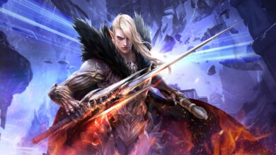 MMORPG TERA obtiene su propio MOBA como un nuevo modo PvP