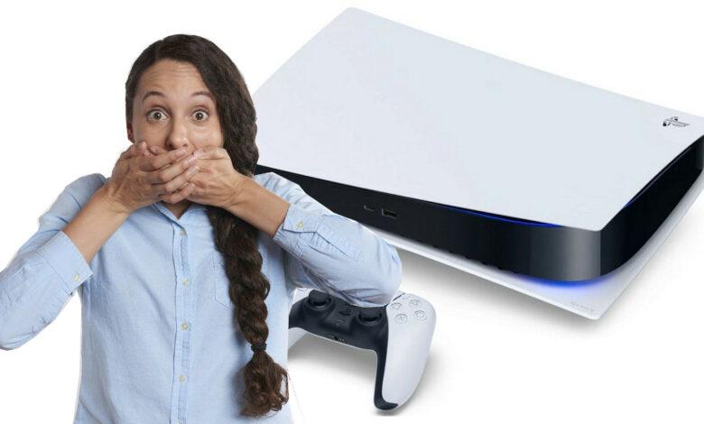 El jugador quiere darles a sus amigos un gran regalo para PS5, Internet le advierte