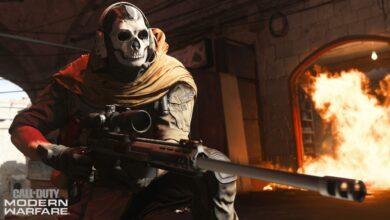 Photo of Call of Duty Warzone: ¿registro de francotiradores? El jugador mata desde casi 2.5 kilómetros