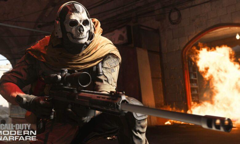 Call of Duty Warzone: ¿registro de francotiradores? El jugador mata desde casi 2.5 kilómetros
