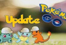 Photo of 3 cosas emocionantes encontradas en la nueva actualización de Pokémon GO