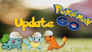 3 cosas emocionantes encontradas en la nueva actualización de Pokémon GO