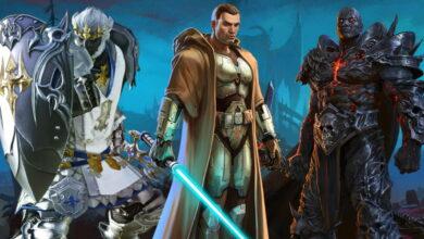 3 grandes MMORPG abrirán nuevos caminos en 2020 para seguir siendo importantes