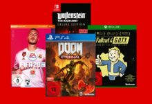 Photo of 3 por 47,77 euros: promoción para PC, PS4, Xbox One y Switch en MediaMarkt