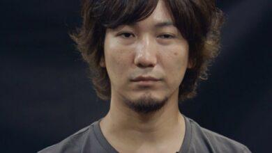 39 años de edad gana el torneo en Street Fighter 5, nos da esperanza a los viejos