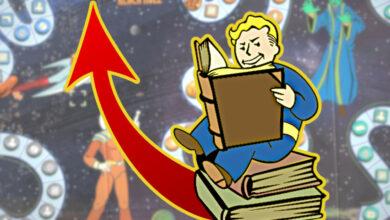 5 consejos para subir de nivel el Season Pass más rápido en Fallout 76