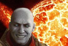 A los jugadores les encanta despedirse de los planetas moribundos de Destiny 2