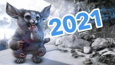 ARK Genesis: la segunda parte de la gran expansión vendrá más tarde, no hasta 2021