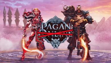 Action MMO Pagan Online elimina el modo multijugador: ¿qué sigue?