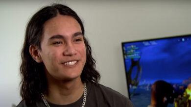 Photo of Adolescente lanza escuela para Fortnite: a veces gana más que padre
