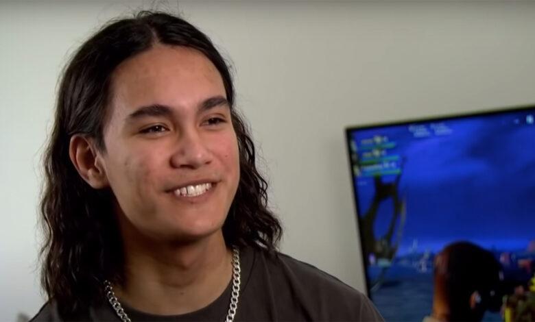Adolescente lanza escuela para Fortnite: a veces gana más que padre