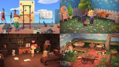 Photo of Alguien recreó personajes de Stardew Valley en Animal Crossing, y el resultado es impresionante