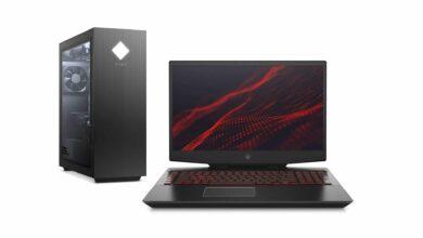 Photo of Amazon ofrece: portátil y PC para juegos al mejor precio