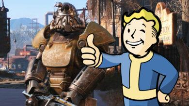 """Photo of Amazon presenta la serie de culto """"Fallout"""" en televisión, con los creadores de Westworld"""