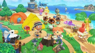Photo of Animal Crossing New Horizons Blue Weevil Beetle: Cómo atrapar, ubicación, precio de venta