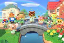 Photo of Animal Crossing New Horizons: Cómo atrapar criaturas marinas rápidas