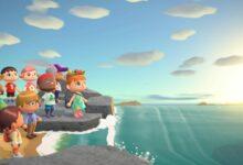 Photo of Animal Crossing New Horizons: todos los nuevos insectos y peces de julio que puedes atrapar
