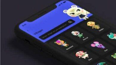 Photo of Animal Crossing: la aplicación móvil de New Horizons 'ACFO' es súper acogedora