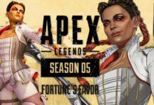 Photo of Apex Legends: Cómo conseguir el encanto legendario secreto (Guía de búsqueda final)