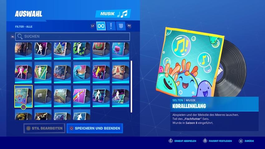 """Fortnite coral music pack """"class ="""" lazy lazy-hidden wp-image-524037 """"srcset ="""" http://dlprivateserver.com/wp-content/uploads/2020/07/Asi-que-ayudas-a-los-corales-cantantes-en-Fortnite-y.jpeg 850w, https : //images.mein-mmo.de/medien/2020/07/Fortnite-korallen-musikpack-300x169.jpeg 300w, https://images.mein-mmo.de/medien/2020/07/Fortnite-korallen- musikpack-150x84.jpeg 150w, https://images.mein-mmo.de/medien/2020/07/Fortnite-korallen-musikpack-768x432.jpeg 768w, https://images.mein-mmo.de/medien/ 2020/07 / Fortnite-korallen-musikpack-780x438.jpeg 780w """"data-lazy-tamaños ="""" (ancho máximo: 850px) 100vw, 850px """"> La canción de los corales incluso está disponible como paquete de música  <h2>Los corales necesitan tu ayuda en la temporada 3</h2> <p><strong>¿Qué pasó con los corales?</strong> Un tsunami inundó el mapa y lo cambió un poco. Pero los pequeños corales cantantes sobrevivieron a la inundación y se pueden encontrar en el mapa de la temporada 3. Incluso puedes interactuar con ellos esta vez.</p> <p>Deberías ayudarlos en una misión secreta ahora.</p> <h3>¿Cuál es esta misión?</h3> <p>En esta misión deberías ayudar a los corales a construir una nueva civilización. La tarea está oculta y no forma parte de los desafíos semanales. Sin embargo, obtienes una recompensa por la ayuda.</p> <p><strong>¿Dónde están ubicados los corales?</strong> Los pequeños cantantes están ahora en una nueva isla pequeña, al este del faro de Locki. Encontrará la isla en el campo de cuadrícula B1.</p> <p><strong>Ubicación en el mapa:</strong></p> <p>    <img data-lazy-type="""