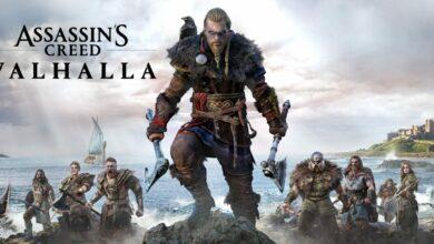 Photo of Assassin's Creed Valhalla finalmente obtiene 30 minutos de juego real y fecha de lanzamiento